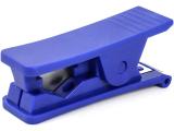 Schlauchschneider Rohrschneider Kunststoff bis 14mm Schlauch