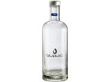 Blupura Flasche aus Glas 750ml - Style Bottle fizz -...