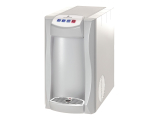 Tafelwassergerät Wasserzapfanlage Trinkwasser Sprudelwasser blupura Piccola fizz