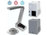 Tafelwassergerät Heißwassergerät...