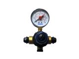 John Guest Wasserdruckregler Wasserdruckminderer mit...