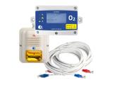LogiCO2 Erweiterung Gaswarnanlage O2 Sensorsatz Mk9...