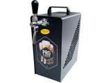 Bierkühler Bierzapfanlage schwarz 30 L/h...