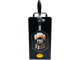 Bierkühler Bierzapfanlage schwarz 30 L/h Druckluftkompressor - 5/8 Zoll Gewinde