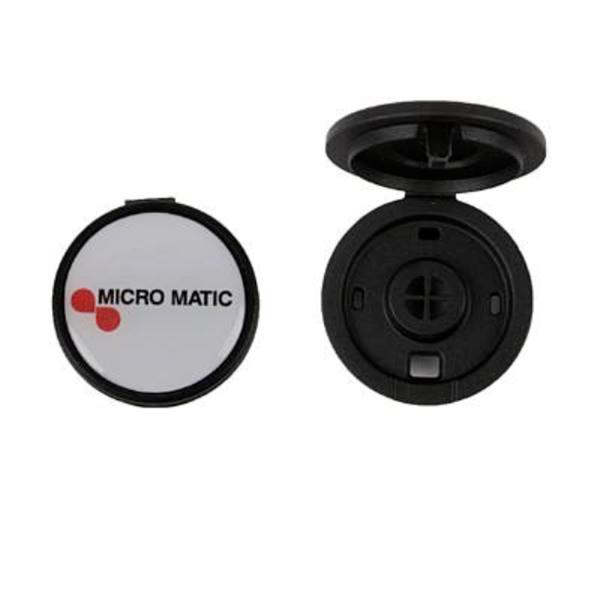 Manipulationsschutzkappe für Druckminderer Micro Matic Premium plus