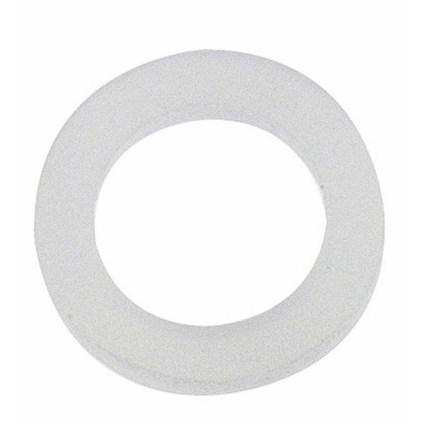 Polyamid Dichtungen 11,8x18x3,7mm für CO2 Druckminderer