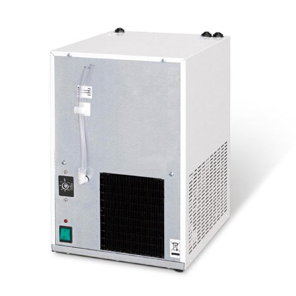 Tafelwassergerät Sprudelwassergerät Heißwassergerät Cosmetal H2omy IN 15