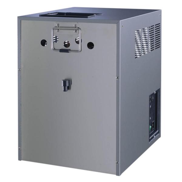 Tafelwassergerät Wasserzapfanlage Sprudelwassergerät Cosmetal NIAGARA IN ACWG