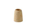 Naturkorken Ersatzkorken CORKY für 0,7 - 1,0 Liter...