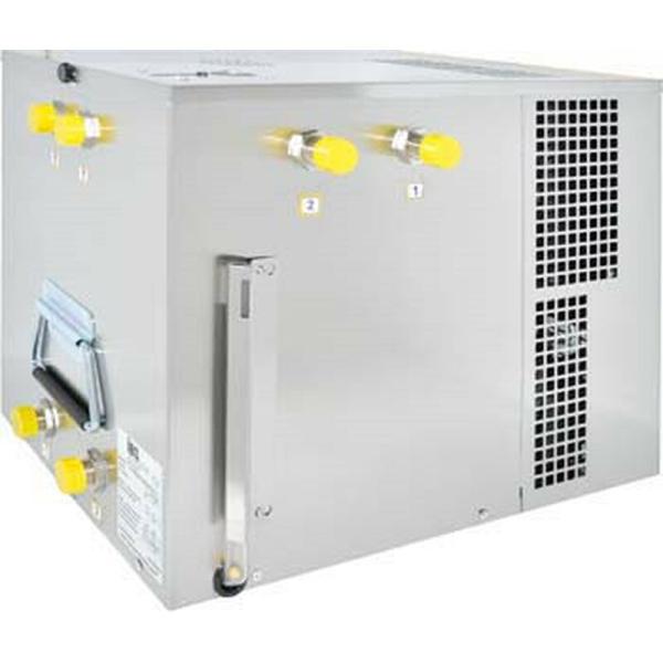 Nasskühlgerät Kombikühlgerät Begleitkühlung Durchlaufkühlung 2-ltg 60 Liter/h