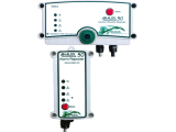 Gaswarngerät Analox AX50 - 1 Raum Überwachung...