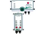 Gaswarngerät Analox AX50M - 2 Raum Überwachung...