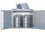 Faßkühler Fassvorkühler für 4-10 Fässer aus verzinktem Stahlblech oder Edelstahl