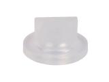 Lippendichtung Lippenventil 17mm für KEG Zapfköpfe