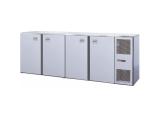 Getränketheke Kühltheke Unterbaukühlung MiniMax - 2550mm breit - 520mm tief