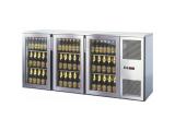 Getränketheke Kühltheke Unterbaukühlung MiniMax - 1995mm breit - 520mm tief