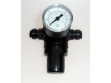 Wasserdruckregler mit Kunststoffgehäuse