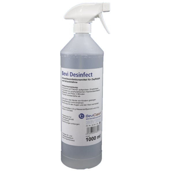 1 Liter Sprühflasche